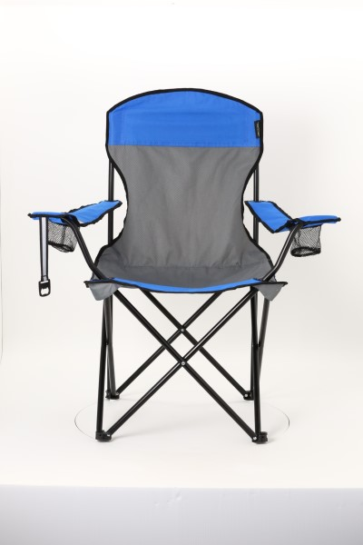 Crossland Camp Chair - 24 hr 360 View