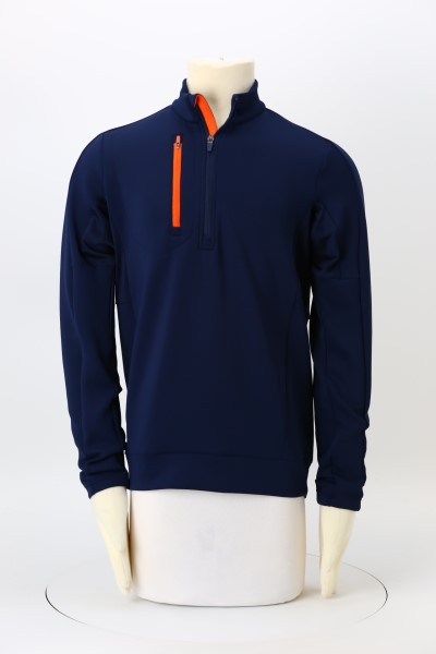 Antigua Generation 1/2-Zip Pullover - Men's 360 View