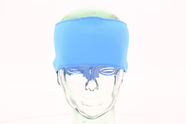 Wide Active Cooling Headband 360 View
