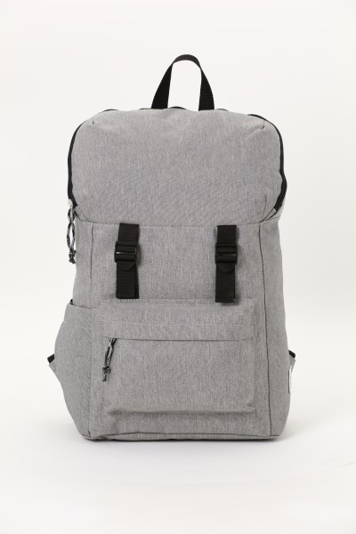 Merchant & Craft Revive Laptop Backpack 360 View
