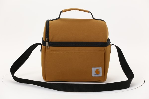 Carhartt 6-Can Lunch Cooler 360 View