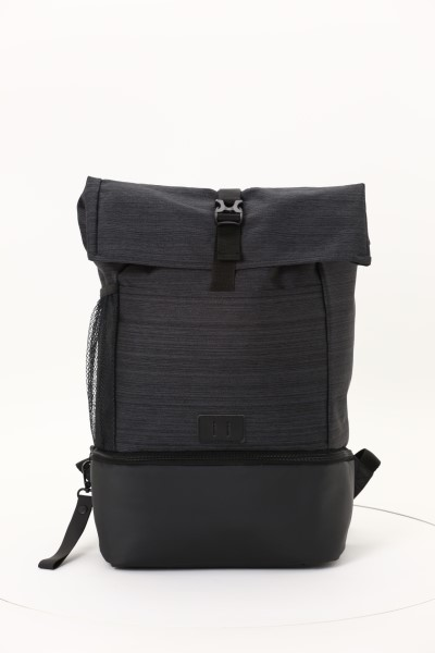 Whitby Combination Backpack 360 View