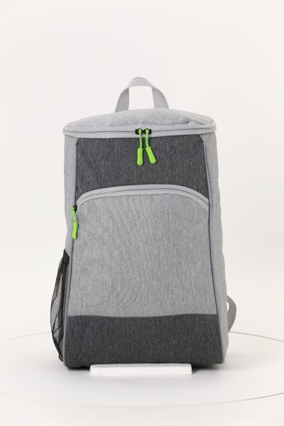 Apollo Bay Backpack Cooler 360 View