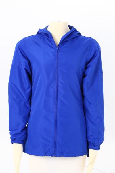 Weather Resist Lightweight Jacket - Ladies' 360 View