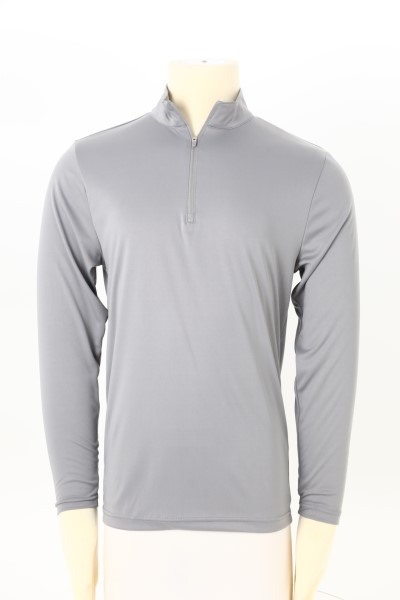 Reebok Icon 1/4-Zip Pullover - Men's 360 View