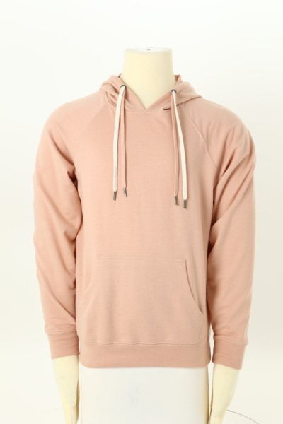 Independent Trading Co. Icon Lightweight Loopback Terry Hoodie - Screen 360 View