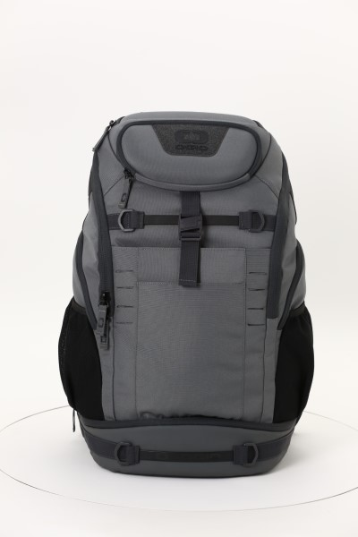 OGIO Traverse Laptop Backpack 360 View