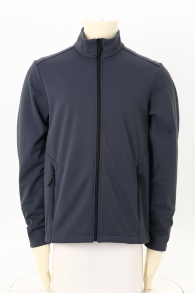 Interfuse Tech Soft Shell Jacket - Men's 360 View