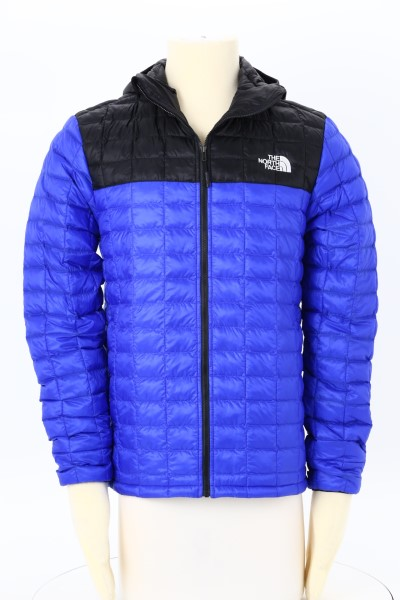 The North Face Thermoball Hooded Jacket - Men's 360 View