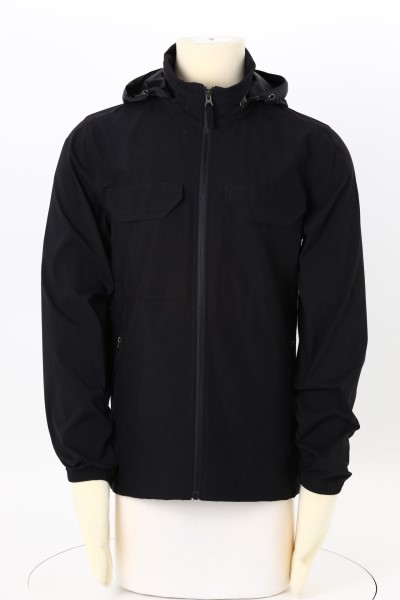 The North Face Packable Travel Jacket 360 View