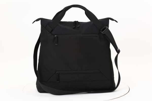 Mobile Professional Laptop Tote - Embroidered 360 View