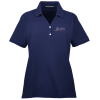 Peruvian Pima Cotton Polo - Ladies'