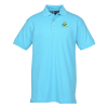 Superblend Pique Polo - Men's