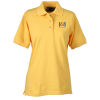 Superblend Pique Polo - Ladies'