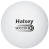 Mini Vinyl Soccer Ball - 4-1/4