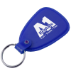 Saddle Key Tag