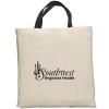 Economy Tote Bag - Medium - Natural