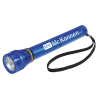Super Bright Flashlight - Translucent