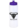 View Image 1 of 3 of Sport Bottle - 32 oz.