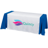 """View Image 1 of 5 of Serged Table Runner - 57"""""""