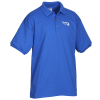 Gildan Cotton Jersey Sport Shirt - Screen