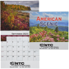View Image 1 of 2 of American Scenic Appointment Calendar - Spiral