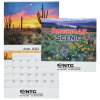View Image 1 of 2 of American Scenic Appointment Calendar - Stapled