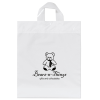 Convention Bag with Soft-Loop Handles - 15-1/2