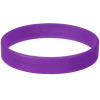 Custom Silicone Bracelet - Low Qty