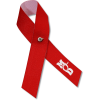 Awareness Ribbon - Woven