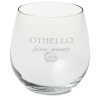 Stemless Red Wine Glass - 16-3/4 oz.
