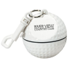 Sport Ball with Rain Poncho - Golf Ball