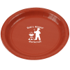 """View Image 1 of 2 of Colorware Paper Plates - 9"""""""