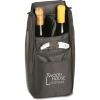 Wine Lovers Cooler Set - Black