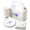 Snack Pack - Paper Plate/Cup and Napkin Set