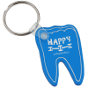 Tooth Soft Keychain - Translucent