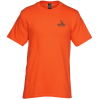 View Image 1 of 2 of Hanes Beefy-T - Screen - Colors