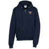 Champion Full-Zip Hoodie – Embroidered