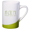 Color Curve Mug - 14 oz.