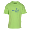 Hanes ComfortSoft Tee - Youth - Screen - Colors
