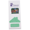 Plant-A-Shape Herb Garden Bookmark - House