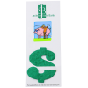 Plant-A-Shape Flower Seed Bookmark - Dollar Sign