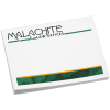 Post-it® Notes - 3x4 - Exclusive - Marble - 50 Sheet