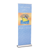 Ultimate Retractor Banner Display