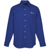 Easy Care Stretch Poplin Shirt - Men's