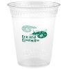 Compostable Clear Cup - 16 oz. - Low Qty