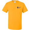 Jerzees Blend 50/50 T-Shirt - Men's - Colors - Screen