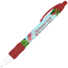 Bic WideBody Pen with Color Grip - Full Color