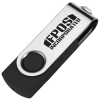 Swing USB Drive - 512MB