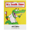 It's Tooth Time Coloring Book